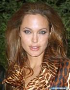 Angelina Jolie Cum Facial 002