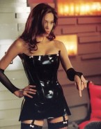 Angelina Jolie Hot Outfit Nude 001