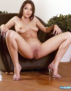 Angelina Jolie Legs Spread Pussy Squirt Porn 001