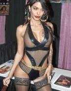 Angelina Jolie Lingerie Naked 001