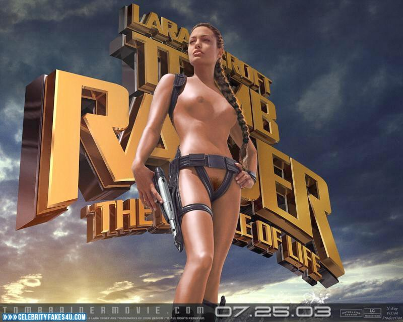 Lara Croft Tomb Raider Hentai
