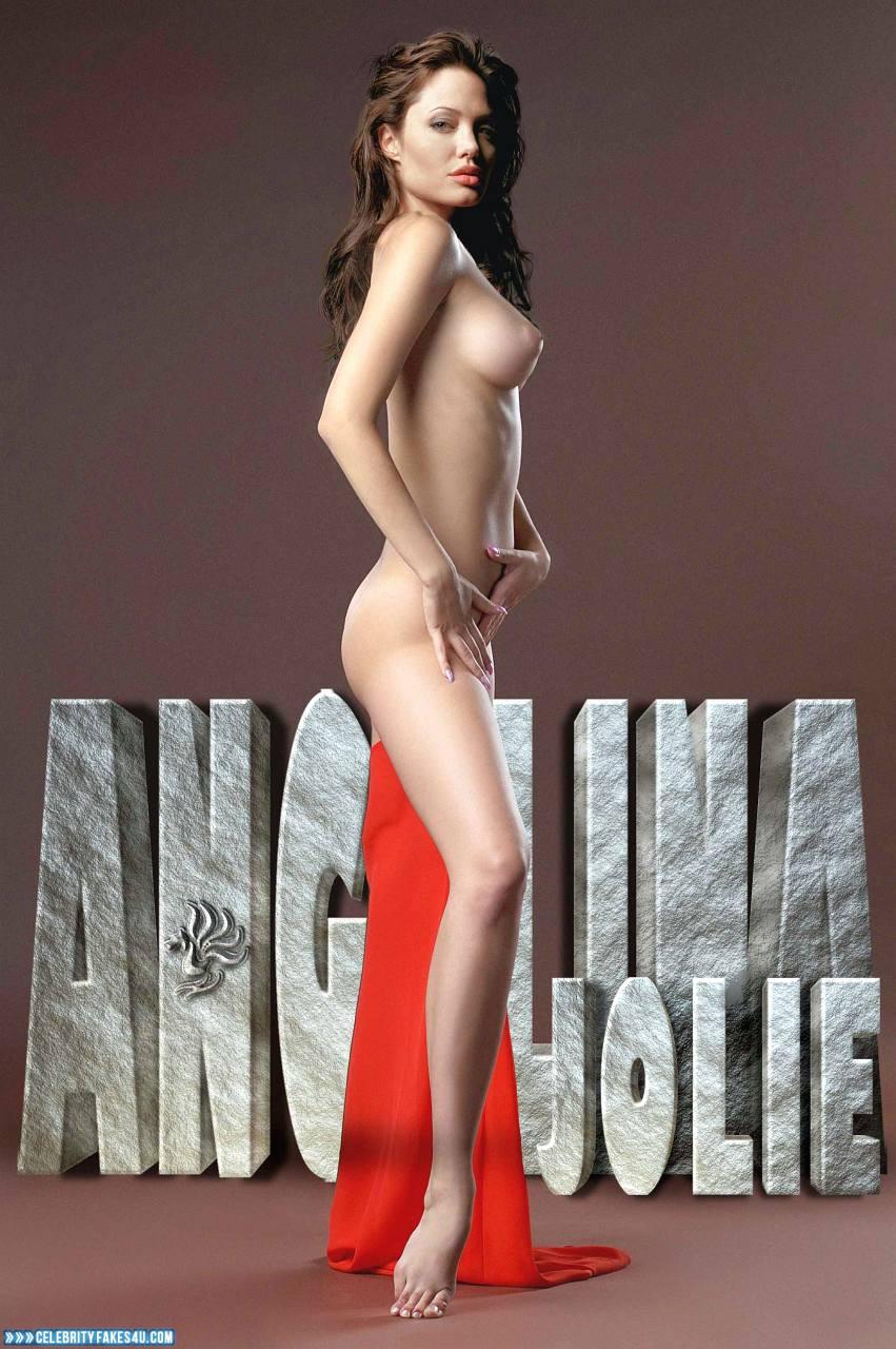 Angelina Jolienaked angelina jolie naked 008 « celebrity fakes 4u