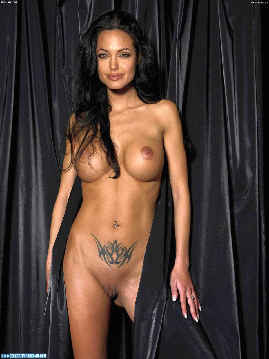 Angelina Jolie Naked Pics angelina jolie naked body breasts 010 « celebrity fakes 4u