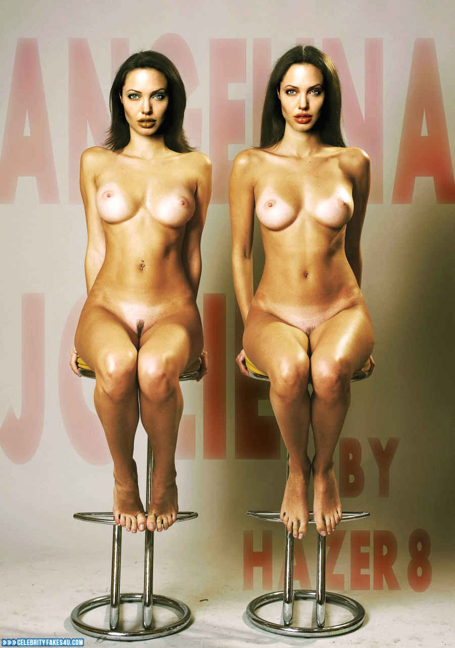 Angelina Jolie Naked Pics angelina jolie naked body breasts 012 « celebrity fakes 4u