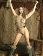 Angelina Jolie Naked Naked 004