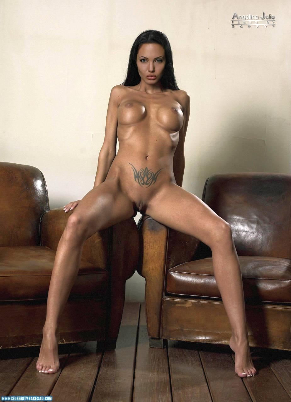 Angelina Jolie Nude Naked angelina jolie nude body boobs 014 « celebrity fakes 4u