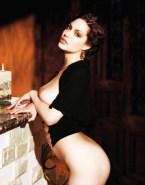 Angelina Jolie Nudes 002