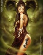Angelina Jolie Nudes Toon 001