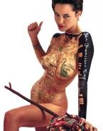 Angelina Jolie Porn 009