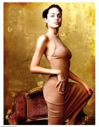 Angelina Jolie See Thru Nudes 003