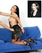 Angelina Jolie Tits Bondage Porn 001