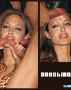 Angelina Jolie Gangbang Blowjob Sex 002