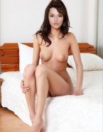 Angelique Boyer Feet Tits Fake 001