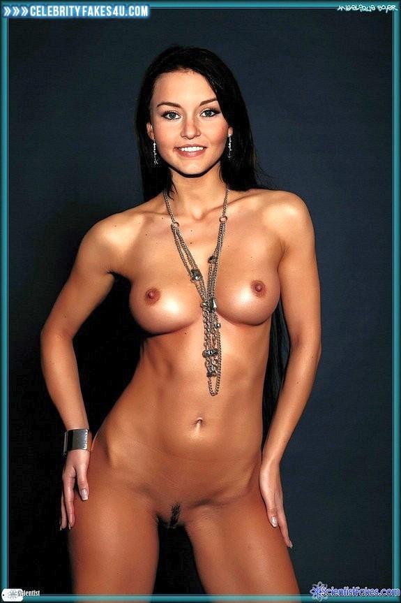 Fake naked emily perkins