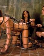 Angie Harmon Sex Toy Bondage Nude Fake 001