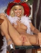 Anna Faris Juicy Legs Spread Pussy Porn Fake 001