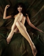 Anna Friel Naked Tits 001