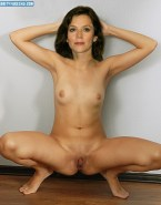 Anna Friel Small Boobs Pussy Exposed 001