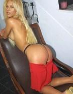 Anna Kournikova Thong Ass Nsfw 001