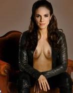 Anna Silk Tits 001