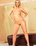 Annasophia Robb Camel Toe No Panties Naked 001