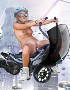 Annasophia Robb Dildo Sex Toy Nude 001