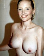 Anne Heche Bath Big Boobs Porn Fake 001