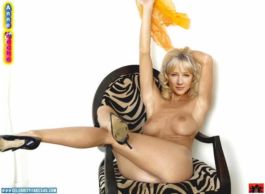 Anne heche porn fakes think