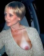 Anne Heche Wardrobe Malfunction Voyeur Fake 001