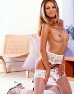 Annika Kipp Stockings Tits Nudes Fake 001