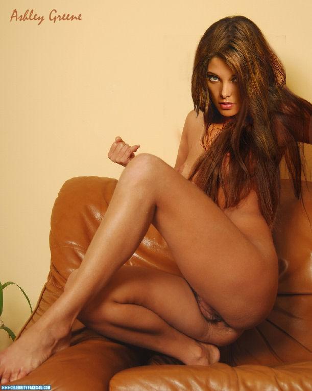 ashley greene nude fake pics