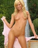 Ashley Tisdale Naked Body Tits 003