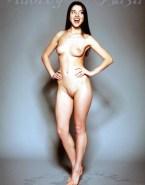 Aubrey Plaza Nude Naked 001