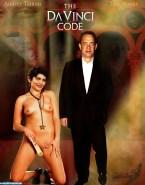 Audrey Tautou Movie Cover Porn 001