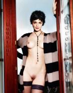 Audrey Tautou No Panties Boobs Nudes 001