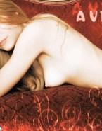 Avril Lavigne Porn Sideboob 001