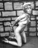 Barbara Eden Bondage Porn 001