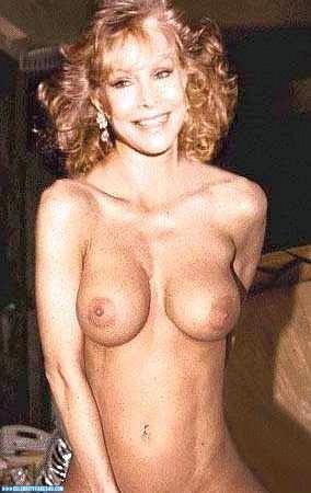 Barbara Eden Fake, Homemade, Nude, Tits, Porn