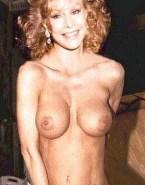 Barbara Eden Boobs Homemade Leaked Porn 001