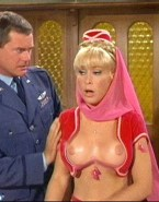 Barbara Eden Breasts I Dream Of Jeannie Porn 001