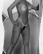 Barbara Eden Hairy Pussy Naked Body 001