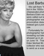 Barbara Eden Horny Titty Flash Porn 001
