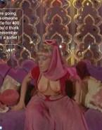 Barbara Eden Naked Boobs 001