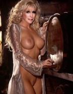 Barbara Eden Naked Nice Tits 001