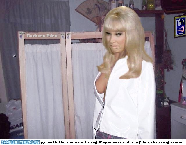 Barbara Eden Nip Slip Sideboob Xxx 001 « Celebrity Fakes 4U