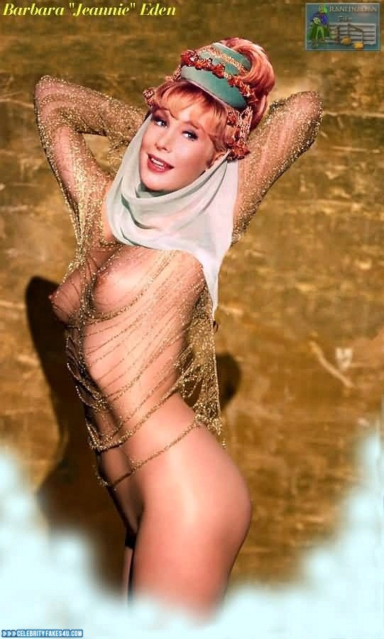 Barbara Eden Nude Body Breasts 002 Celebrityfakes4Ucom-5925