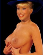Barbara Eden Perfect Tits Boobs Squeezed Porn 001