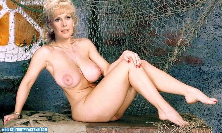 Barbara Eden Porn Store bryster 001 Celebritiveakes4Ucom-6433
