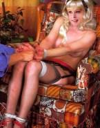 Barbara Eden Porn Bondage 001