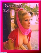 Barbara Eden Public Boobs 001
